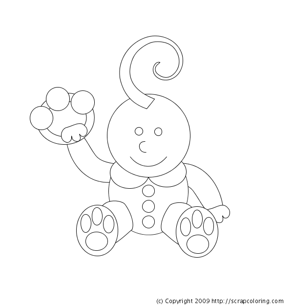 HD wallpapers baby bib coloring pages